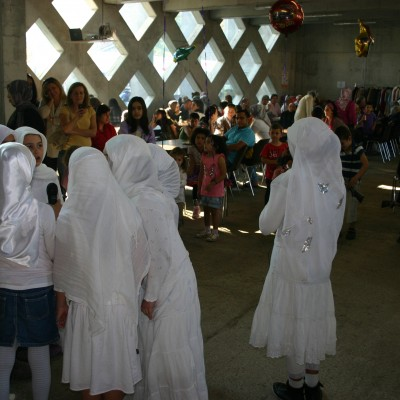 Ramadan Kinder