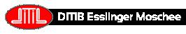 Logo Ditib Esslinger Moschee